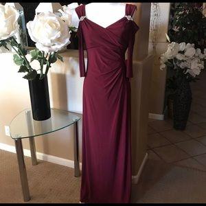 Dress size 8P.